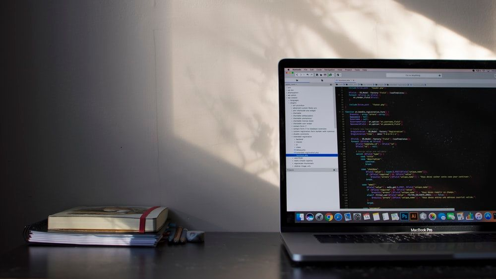 Programming on the Mac