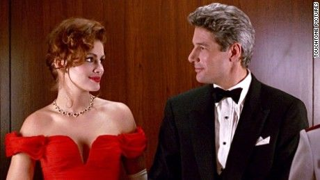 The Tragedy of the Pretty Woman