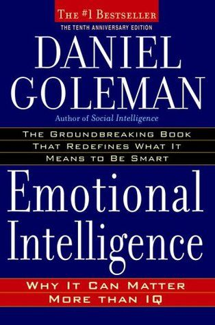 Emotional Intelligence by Daniel Goleman: A Review