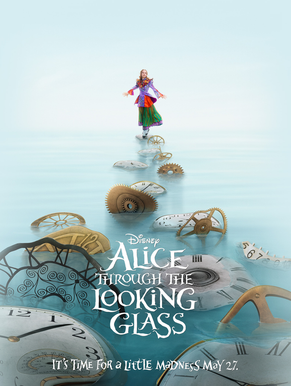 Alice in Parenthood (Through the Looking Glass)