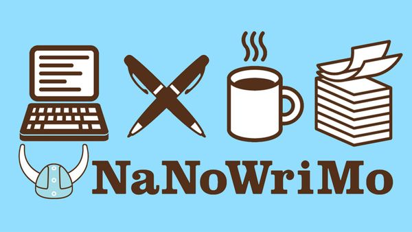 Did You Know About NaNoWriMo?