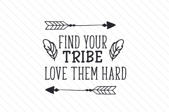 My People, My Tribe