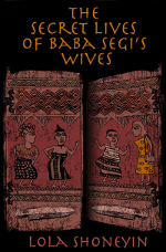 Baba Segi's Wives Cover